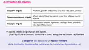 Cours n°6 - Distribution